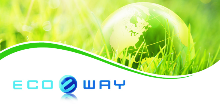 Eco Way products